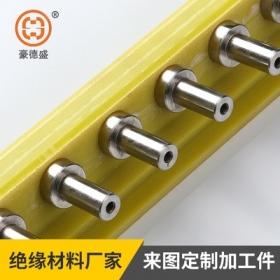 厂家定制必威精装版下载层玻璃布板 A级必威精装版下载betway必威体育反水板 黄色玻璃纤维板 可切割