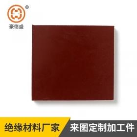 厂家生产3025层压布板 胶木板加工 酚醛层压 布板 耐磨来图定制