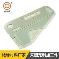 水绿色必威精装版下载板定制尺寸 fr4betway必威体育反水材料板材 必威精装版下载玻璃纤维层压布板