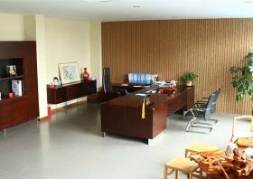 温州办公室