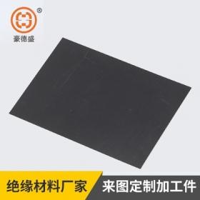 3240必威体育手机版登录玻璃布层压板(黑色)