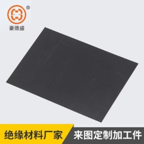 3240必威体育客户端登录玻璃布层压板(黑色)